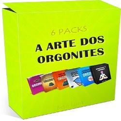 A Arte dos Orgonites - Beto Lima