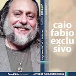 Caio Fábio Exclusivo - Reconexões - Curso