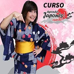 Curso Aprender Japonês Rápido