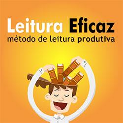 Curso Leitura Eficaz - Método de Leitura Produtiva