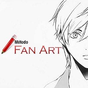 Curso de Desenho Metodo Fan Art