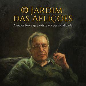 Filme O Jardim das Aflições - Versão Estendida + Extras