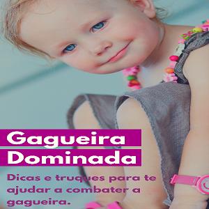 Gagueira Dominada eBook