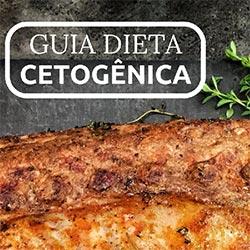 Guia Dieta Cetogênica