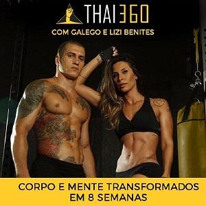 Thai360 Desafio de 8 semanas