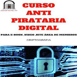 Curso Anti Pirataria Digital Para Produtores