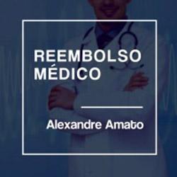 Curso de Reembolso Médico - Alexandre Amato