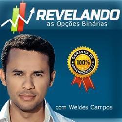 Revelando Opções Binárias 4.0 - Weldes Campos