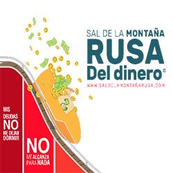 Sal de la Montaña Rusa del Dinero x 1 - Curso