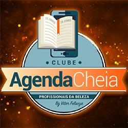 Clube Agenda Cheia - Profissionais da Beleza - Vitor Felsoza