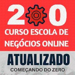 Curso Escola de Negócios Online 2.0
