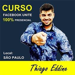 Curso Facebook Unite - Presencial