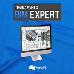 Treinamento BIM Expert - Inova Civil