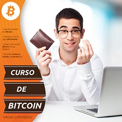 Curso de Bitcoin Online - Clube do Bitcoin