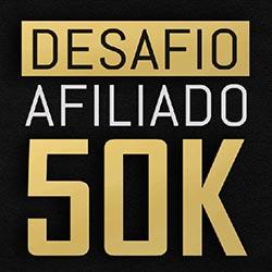 Desafio Afiliado 50K - Adailton César