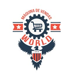 Máquina de Vendas WORLD - Curso de Luis Miranda USA