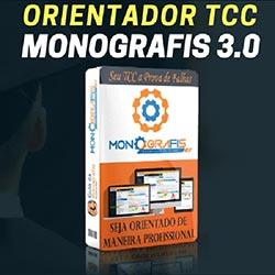 Monografis 3.0 - Orientador TCC - Ferramenta Plataforma
