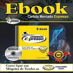 E-book Cartola Mercado Expresso