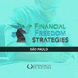 Financial Freedom Strategies - FFS - Experiência de Sucesso