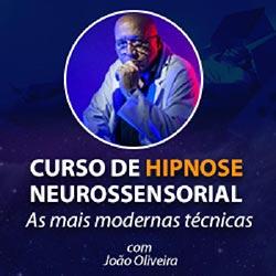 Hipnose Neurossensorial Em Campos dos Goytacazes - Curso Presencial
