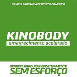 Kinobody - Programa de Emagrecimento Acelerado