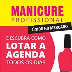 Manicure Agenda Essencial - Descubra como Lotar a Agenda todos os Dias - TOP EAD