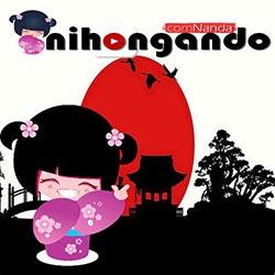 Nihongando com Nanda - Curso de Japonês Online