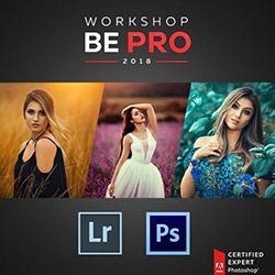Workshop BE PRO Online 2018 - Inscrição no Evento