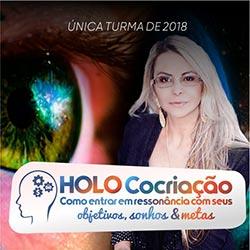 Holo Cocriação - Elainne Ourives