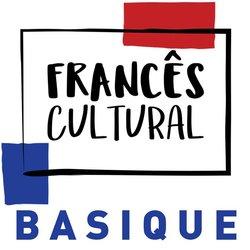 FRANCÊS CULTURAL BASIQUE - Curso Básico
