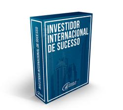 Investidor Internacional de Sucesso (Curso) - Marcello Vieira