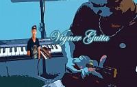 CD Vigner Guita - Volume 8 - Só para Compositores
