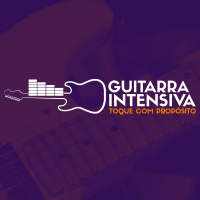 Guitarra Intensiva - Toque com propósito