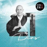 Desafio 21 dias para ressignificar sua vida com Monja Coen