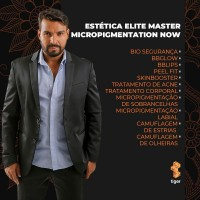 Estética Elite Master - Micropigmentation Now
