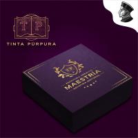 Tinta Púrpura - Maestría en Escritura Creativa e Industria Editorial
