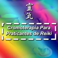 Workshop Cromoterapia para Praticantes de Reiki