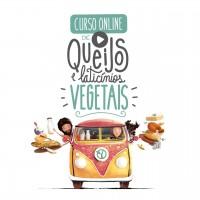 Curso Online de Queijos e Laticínios Veganos da Kombi Cura