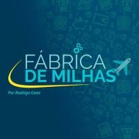Fábrica de Milhas - Rodrigo Goes