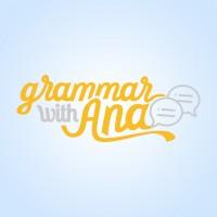 Curso Completo de Inglês Grammar with Ana