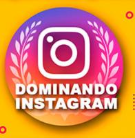 Dominando Instagram - by Alkimia Institute