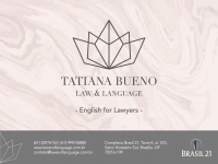 Law & Language - English for Lawyers Curso