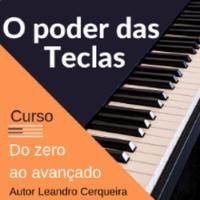 Poder das teclas desenvolvido por Leandro Cerqueira