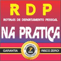 RDP - Rotinas de Departamento Pessoal (com eSocial na Prática)