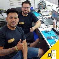 Android Ninja Experts - Curso de Manutenção e Software de Celulares