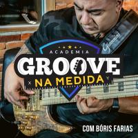 Groove na Medida Curso de Contrabaixo
