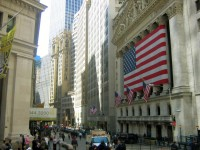 Missão Wall Street
