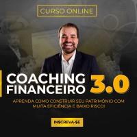 Coaching Financeiro Online 3.0: O seu Programa de Construção de Riqueza