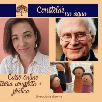 Curso Constelar na Água Online