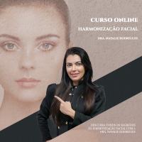 Curso de Harmonização Facial com Dra Natalie Rodrigues